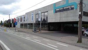 Damesschoenen Charleroi